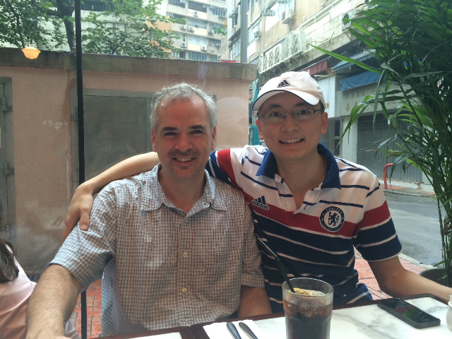 国际象棋资深总教练毛伟暑期开始招新生_南昌